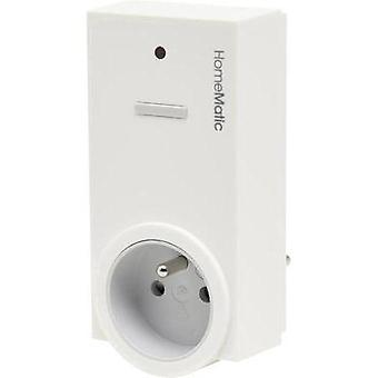 HomeMatic Wireless switch 141127A0 1-channel Ada