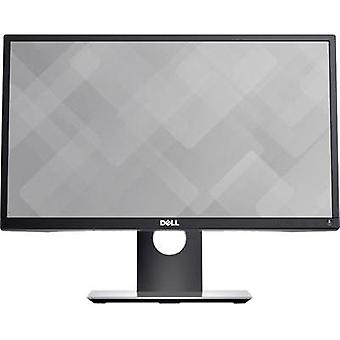 LED 54.6 cm (21.5 ) Dell Professional P2217H EEC A+ 1920 x 1080 Full HD Full HD 6 ms HDMI™, VGA, DisplayPort, USB 3.0,