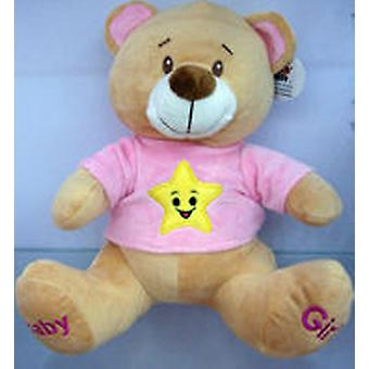 Import Teddy T Caps 27cm (Toys , Dolls And Accesories , Soft Animals)