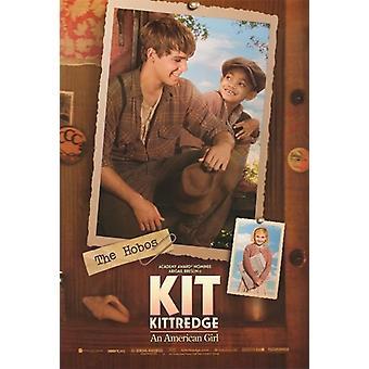 كيت Kittredge ملصق فيلم فتاة أمريكية (11 × 17)