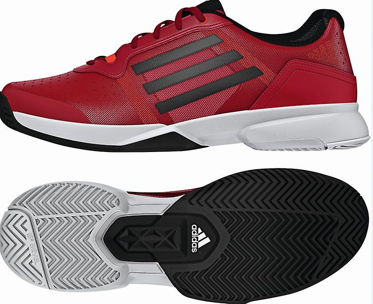 Adidas Sonic Court Men red B23085