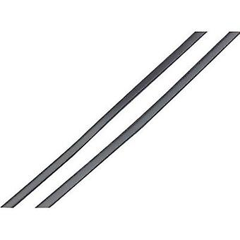Herbert Richter Door-edge guard strip Black