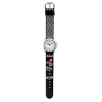 Scout montre enfant apprentissage Star Kids demoiselle montre 280393027