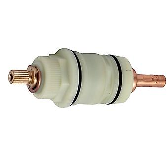 Bristan 00622415 Plastic Screw Thermostatic Cartridge for Prism | Artisan | Easytherm | Trinity | Java | Qube | 1901 | Chill | Solo | Art Deco and JS2