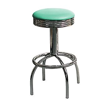 Dacota Retro 50'S Bar Stool