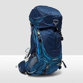 Osprey Stratos 36L Backpack (M/L)