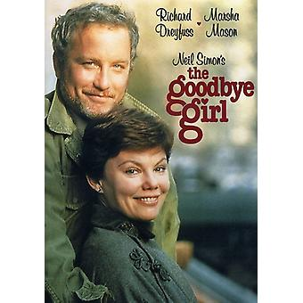 Goodbye Girl [DVD] USA importeren