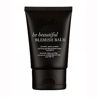 Sleek Make Up Bb Cream Light Tone 1 (Woman , Makeup , Face , BB Creams)