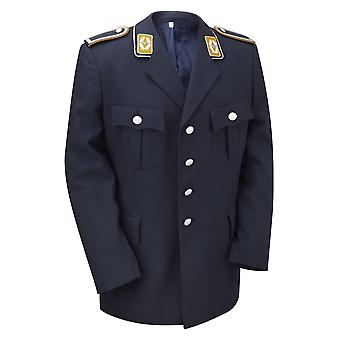 German Military Issued Luftwaffe Navy Dress Jacket