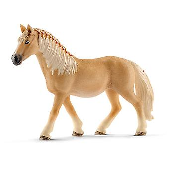 Schleich Yegua Haflinger (Toys , Dolls And Accesories , Miniature Toys , Animals)