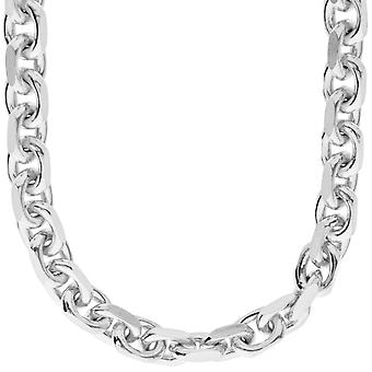 Sterling 925 Silver Chain - anchor 8 mm