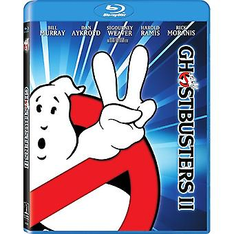 Ghostbusters II (4K-Mastered) [BLU-RAY] USA import