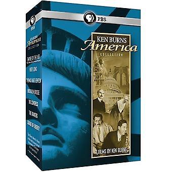 Ken Burns' America [DVD] USA import
