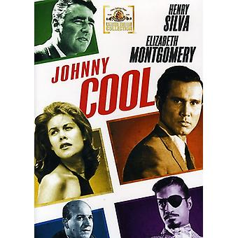 Johnny Cool [DVD] USA importeren