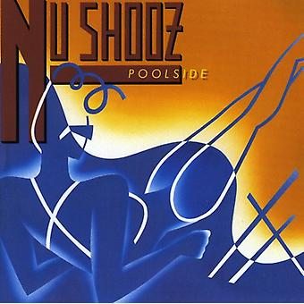 Nu Shooz - Poolside [CD] USA import