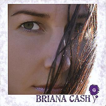 Briana Cash - alt jeg vil [DVD] USA importere