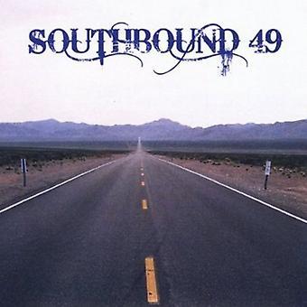 Södergående 49 - sydgående 49 [CD] USA import