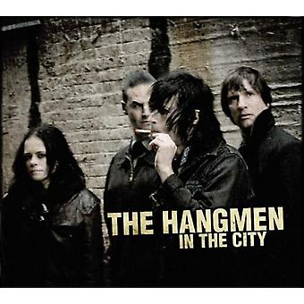 Hangmen - In the City [CD] USA import
