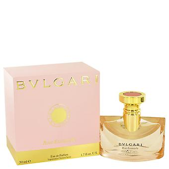 Bvlgari Women Bvlgari Rose Essentielle Eau De Parfum Spray By Bvlgari