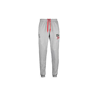 Kukri Ulster 2017/18 Players Tapered Rugby Sweat Pants
