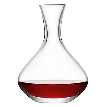 Lsa Wine Wine jug 440ml Clear (Home , Kitchen , Vase, filter and cartridge , Jugs)