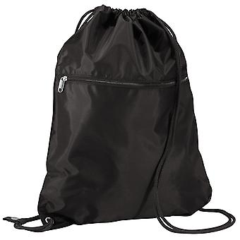 Quadra Premium Gymsac Over Shoulder Bag - 14 Litres