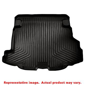 Black Husky Liners # 43011 WeatherBeater Trunk Liner Acc FITS:FORD 2006 - 2012