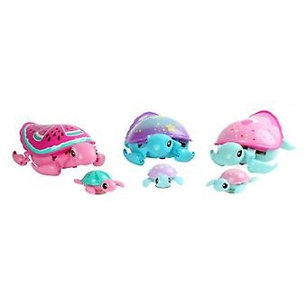 Little Live Pets  Little Live Pets S4 Lil Turtle & Baby Single Pack