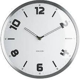 Karlsson Studio Clock