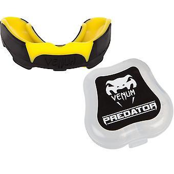 Venum Predator paradenti - nero/giallo