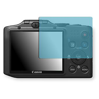 Canon PowerShot SX160 IS screen protector - Golebo view protective film protective film