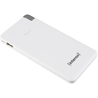 Power bank (spare battery) Intenso Slim S 5000 LiPo 5000 mAh