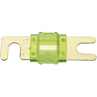 Car audio ANL fuse 100 A Sinuslive 1 pc(s)