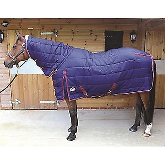 JHL Combo Medium Weight Stable Rug