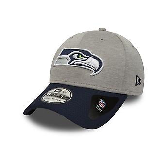 Neue Ära Jersey Hex 39Thirty Kappe Seattle Seahawks