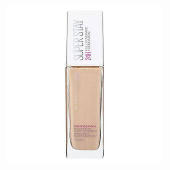 Maybelline Foundation Superstay Photofix 40 Fawn (Make-up , Face , Bases)