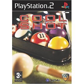Cool Shot (PS2)
