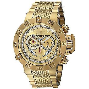Invicta  Subaqua 5403  Stainless Steel Chronograph  Watch