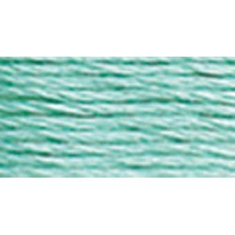 DMC 6-Strand Embroidery Cotton 100g Cone-Seagreen Light