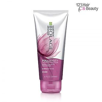 Matrix Biolage Matrix Biolage Advanced Full Density Thickening Conditioner