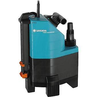 GARDENA 1799-20 Effluent sump pump 13000 l/h 9 m
