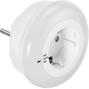GEV LIV 6874 006874 Night light Circular LED Neutral white White