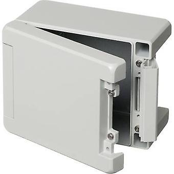 Bopla BA 141309 7035 Universal enclosure 159 x 128 x 90 Aluminium Grey-white (RAL 7035) 1 pc(s)