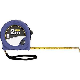 Bernstein 7-506 Tape measure 2 m Steel