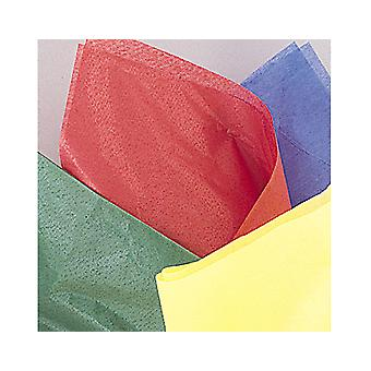 10 Sheets Tissue Paper - Assorted Brights | Gift Wrap Supplies