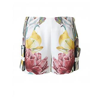 Ted Baker Tranquility Print Shorts