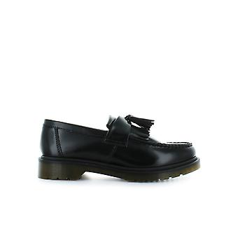 DR. MARTENS ADRIAN CORE BLACK MOCCASIN