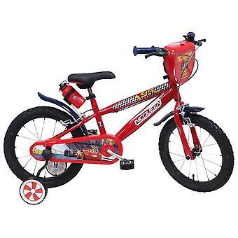 16 diameter cykel biler