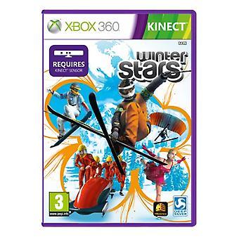 Vinter stjärnor - Kinect krävs (Xbox 360)