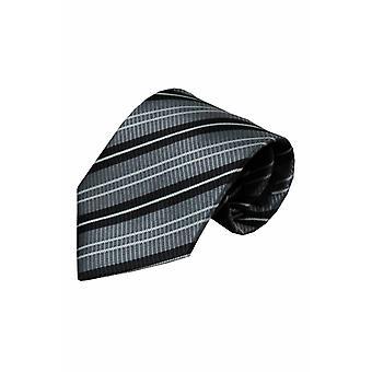 Grey tie Lenta 01